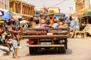 vacances lomé